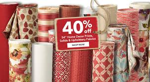 40 Off 54 Inch Home Decor Prints Solids And Upholstery Fabrics Shop Now