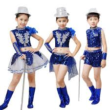 costume danse moderne jazz costume for picture more detailed picture about new sequin