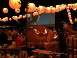 Marissa Mayer Halloween Party Business Insider