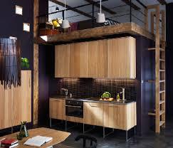 faire une cuisine ikea faire une cuisine ouverte dans un studio wood design lofts