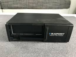autoradio blaupunkt cleveland cd wechsler hifi auto radio cd 4x20