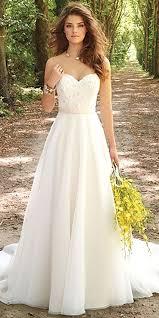 Simple Wedding Dress 33 Dresses For Elegant Brides XMLPXWV