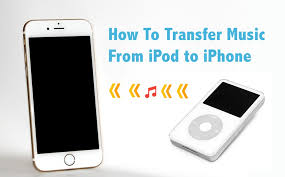 FREE] How To Transfer Music from iPod to iPhone