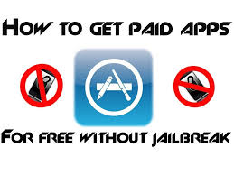 How To Get Paid Apps For Free Without Jailbreak on iPhone iPad