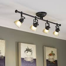 best 25 track lighting ideas on kitchen for contemporary