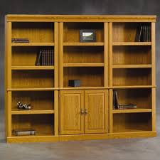 Sauder Beginnings Dresser Cinnamon Cherry by Sauder Orchard Hills Bookcase Headboard Twin South Shore