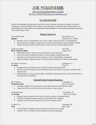 Sales And Marketing Resume Best Graphic Templates New Examples For
