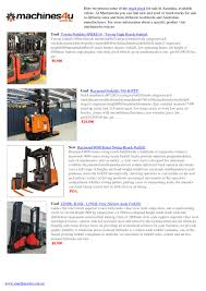 Reach Truck Catalog By Machines4u - Issuu Search Results For Ann 200 Fuse Raymond 750 R45tt 4500 Lb Electric Stand Up Reach Forklift Sn Equipment Rental Forklifts And Material Handling China Standup Truck 15t Tow 15 Tons Powered Low Price Turret Very Narrowaisle Tsp Crown In Our April 12 Auction Bidding Begins At 100 Yale Nr040ae Narrow Aisle Forktruck Fork Counterbalanced Youtube 04 Benefits Of Switching To Trucks Vs Four Wheel Sit Down Raymond Model Stand Up Electric Reach Truck With 36 Volt