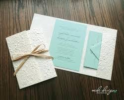 Impressive Diy Wedding Invitation Kit 18