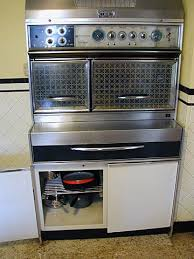 The Clear Glass Doors Meant That You Could Keep A Close Eye On Whatever Was Baking Roasting Or Cooking Without It Burning Ovens Were Level Due