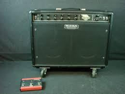 Mesa Boogie Cabinet 2x12 by Mesa Boogie Express 5 50 Multi Watt 2x12 All Tube Guitar Combo Amp