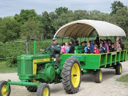 Halloween Farms In Illinois by Agritourism