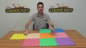 Skip Hop Foam Tiles Grey by Kids Interlocking Foam Play Mats Youtube
