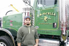 100 Pacella Trucking Movin Out Working Show Truck Of The Month
