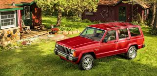 100 Laredo Craigslist Cars And Trucks Jeep History In The 1980s