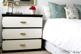 bedroom inspiration ikea mandal dresser re stained in darker with