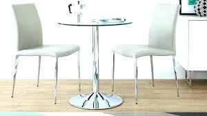 Small Dining Furniture Kitchen Table For Two 2 Chair