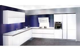 grifflose designer einbauküche modell 2026 grifflose