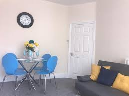 100 Westcliff Park Apartments Coastal Apartment Free Wifi Home Comforts OnSea