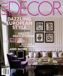 100 Best Home Decorating Magazines Interior Magazine Manificent Stylish Design