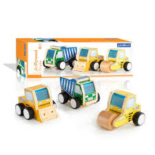 100 Construction Trucks For Sale Guidecraft Jr Plywood 3 Pieces G7522 You Are