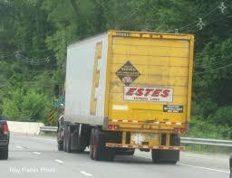 LTL-Rear Doors - Ray's Truck Photos