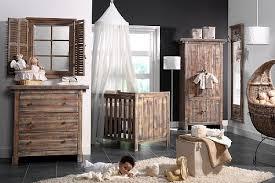 chambre bébé bois chambre bébé fille en bois louane et chambre