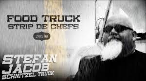 100 Schnitzel Truck Nyc Food Truck YouTube