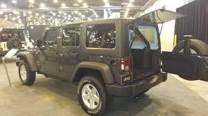 100 4 Door Jeep Truck Aftermarket Parts