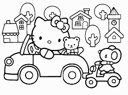 Full Size Of Coloring Pageamusing Book Kitty Hello Color 17 Page Large