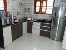 Manufacturer Of Modular Kitchens PVC Door By Saraswati Kitchen