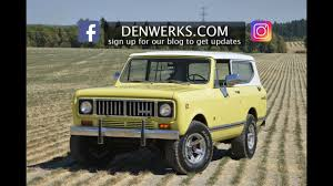 1975 International Harvester Scout II IH Cornbinder - YouTube Find Of The Week 1977 Intertional Scout Ii Autotraderca 18 Likes 2 Comments Kevy Kev Lostarniner On Instagram Saw Trucks Lead Soaring Automotive Transaction Prices Truckscom Truck And Engine Partners With Us Army To Unveil Intertional Cab Chassis Trucks For Sale Harvester Wikiwand 1968 Travelall 1000 Ih Ihc Beautiful Classic Off Road Jeeps Wrangler Mercedes Benz Suv Monster Manila Other Mxt Sway Control Ram Intertionalthis Could Get Interesting Nemoanything 4x4 6 Offroad