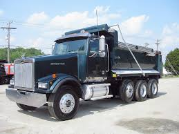 100 Western Star Dump Truck 2000 Used S Accessories