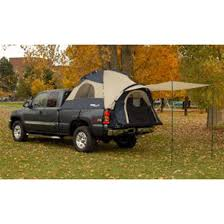 Sportz® III Truck Tent, Blue / White - 91884, Backpacking Tents At ...