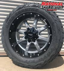 100 Truck Rims And Tires Package Deals 20X10 Moto Metal Type 970 Mounted Up To A 33X1250R20 Toyo Open