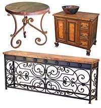 Tuscan Furniture And Spanish Mediterranean Style Rustic Decor