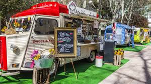100 Food Trucks Houston 10Step Plan For How To Start A Mobile Truck Business