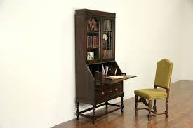 Small Secretary Desk With File Drawer by Articles With Small Secretary Desk With File Drawer Tag