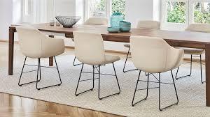 moderne stühle im eleganten design möbel kissling ag