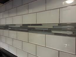 snow white 3x6 glass subway tiles rocky point tile glass and
