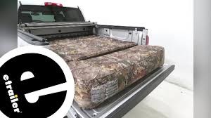 100 Truck Bed Air Mattress Z With Rechargeable Battery Pump Review