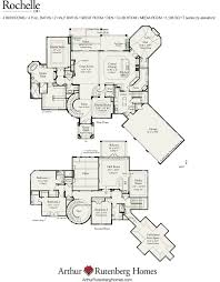 the rochelle 1381f home plan monterey bay raleigh
