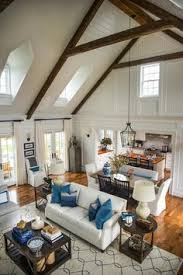 17 Take Away Tips From HGTV 2015 Dream Home Kitchen Open To Living RoomLiving Dining ComboOpen Floor PlanKitchen
