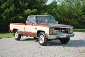 100 1986 Chevy Trucks For Sale Chevrolet C20 For Sale 2185446 Hemmings Motor News
