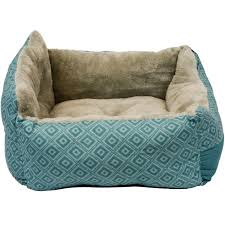 Bolster Dog Bed by Soft Spot 25