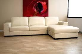 Cream Sectional Leather Sofa Sa Cream Leather Sectional Sofa With