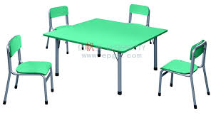 [Hot Item] Low Price Newest Kids Table And Chair Hot Sale Child Study Desk