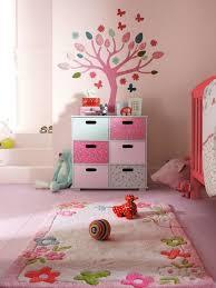tapis de chambre fille chambre enfant tapis chambre bébé fille fleurs tapis chambre