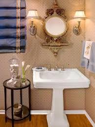 Guest Half Bathroom Decorating Ideas by 100 Small Half Bathroom Decorating Ideas Where To Hang