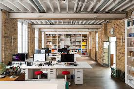 100 Studio 6 London Disused Paper Mill Is Transformed Into A Gorgeous